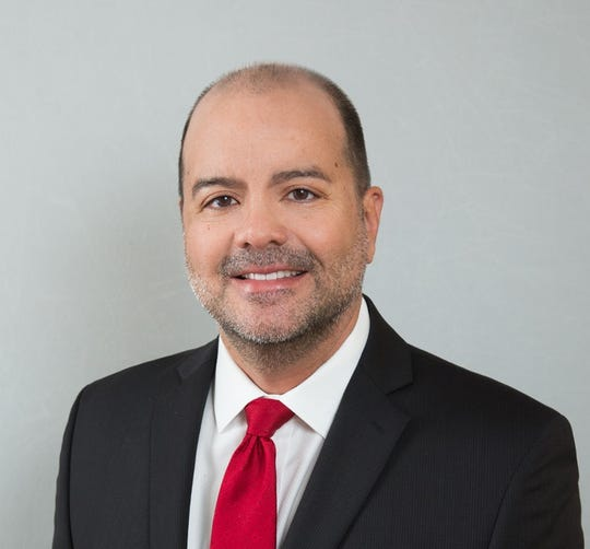 Luis E. Insignares is an attorney and former citizen member of The News-Press editorial board.