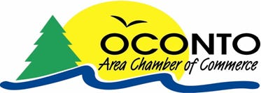 Oconto Area Chamber of Commerce logo
