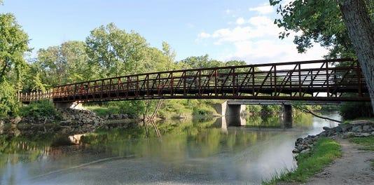 2018 04 09 Bridge Project By Anderson Bridge
