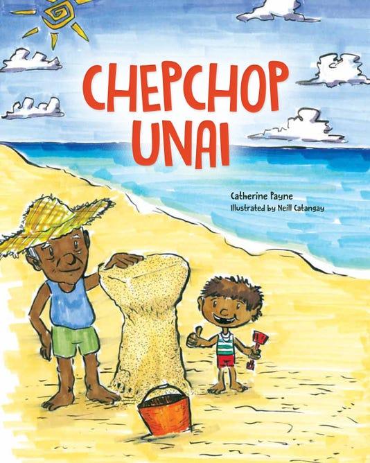Chepchop Unai cover