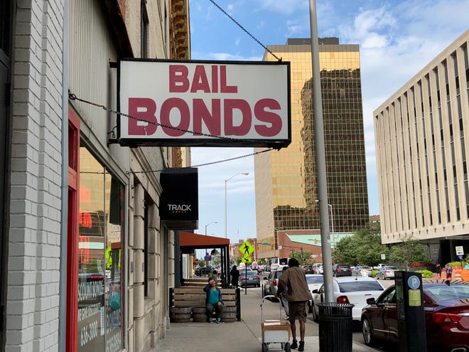 11 Indiana counties began a pretrial risk assessment pilot program in 2016 that attempts to move away from the use of money bail in court and instead have judges make release decisions based on an offender's flight risk and danger to public safety.