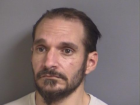 ROMANOS, CHRISTOPHER NICHOLAS, 37 / UNLAWFUL POSSESSION OF PRESCRIPTION DRUG (SRMS) / TAX STAMP VIOLATION (OTHR) / POSSESSION OF A CONTROLLED SUBSTANCE (SRMS)