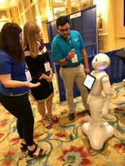 Located in Water Valley, Base Camp is helping young adults in Mississippi stay competitive in the evolving workforce and paving the way for a tech revolution in the years to come.