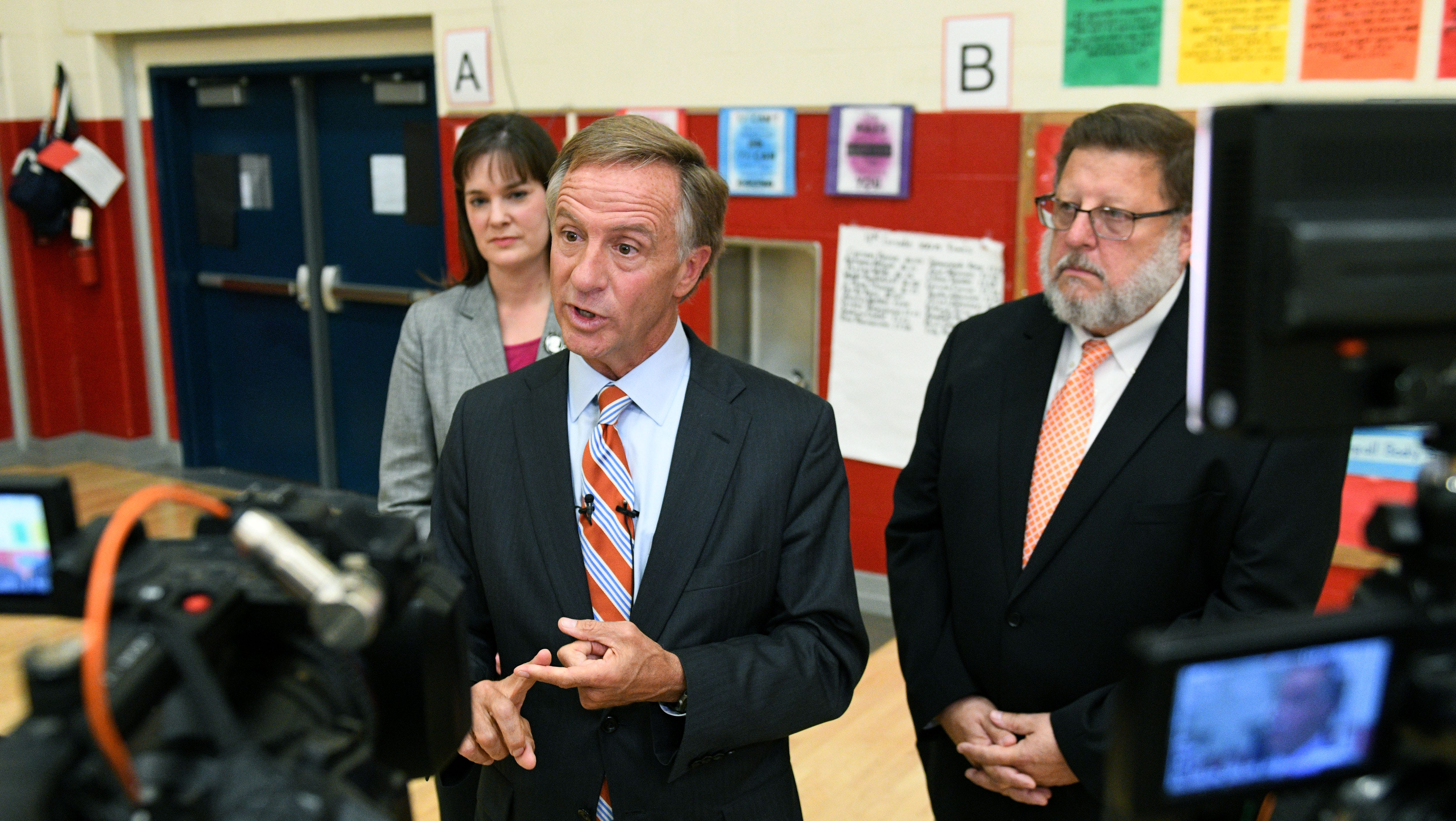 TNReady recommendations from 'listening tour' sent to Gov. Bill Haslam
