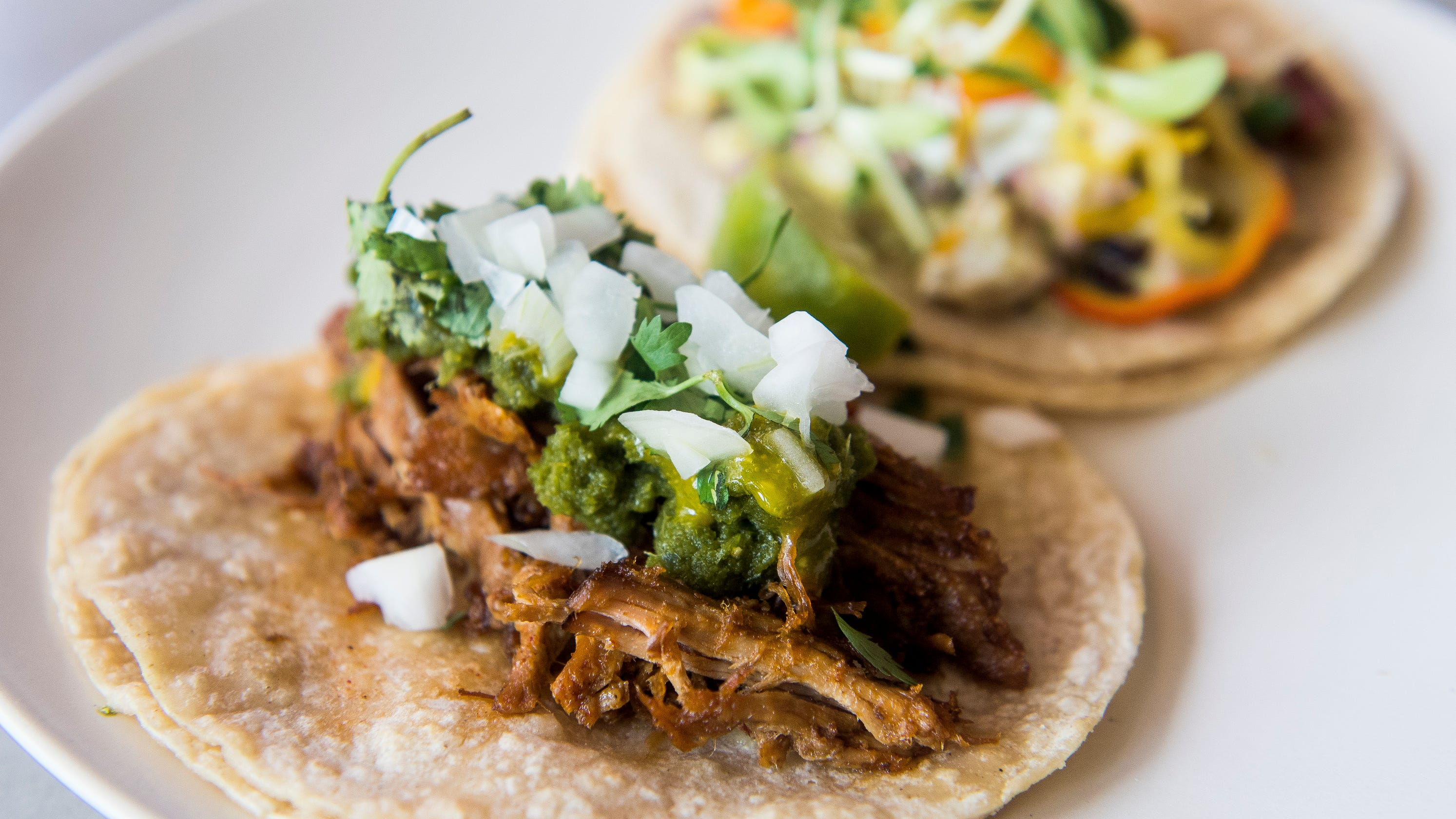 5 Great Knoxville Taquerias The Grub Scout