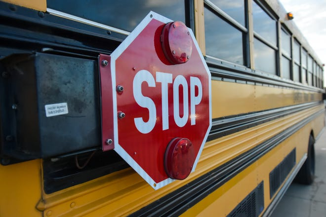 There is a new number to call if parents have Lafayette school transportation questions.