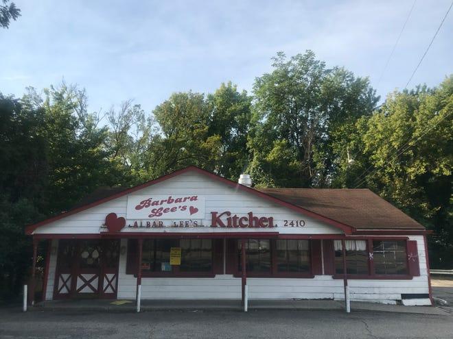 Barbara Lee's Kitchen, 2410 Brownsboro Road.