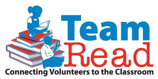 Learn more about Team Read at scsk12.org/read/