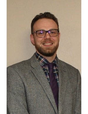 New Berlin city clerk Daniel Green has been hired by the Lisbon town board to be its new town clerk after interviewing him at an Aug. 23, 2018 meeting. Green will start in mid-September.