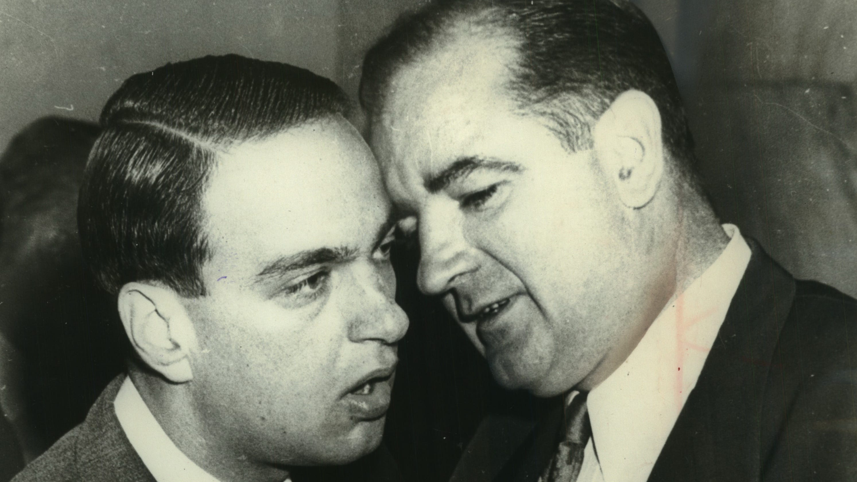 Joe Mccarthy And His Red Scare Are Laid Out In His Papers At Marquette