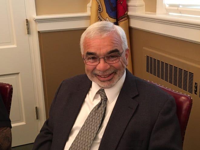 Dover Alderman Ronald Camacho