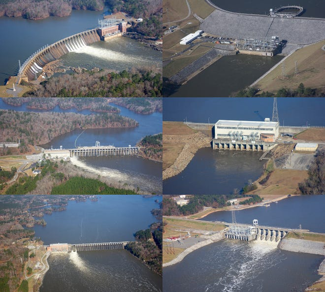 A U.S. Court of Appeals ruled in July that Alabama Power's federal license to operate seven Coosa River dams must be vacated.