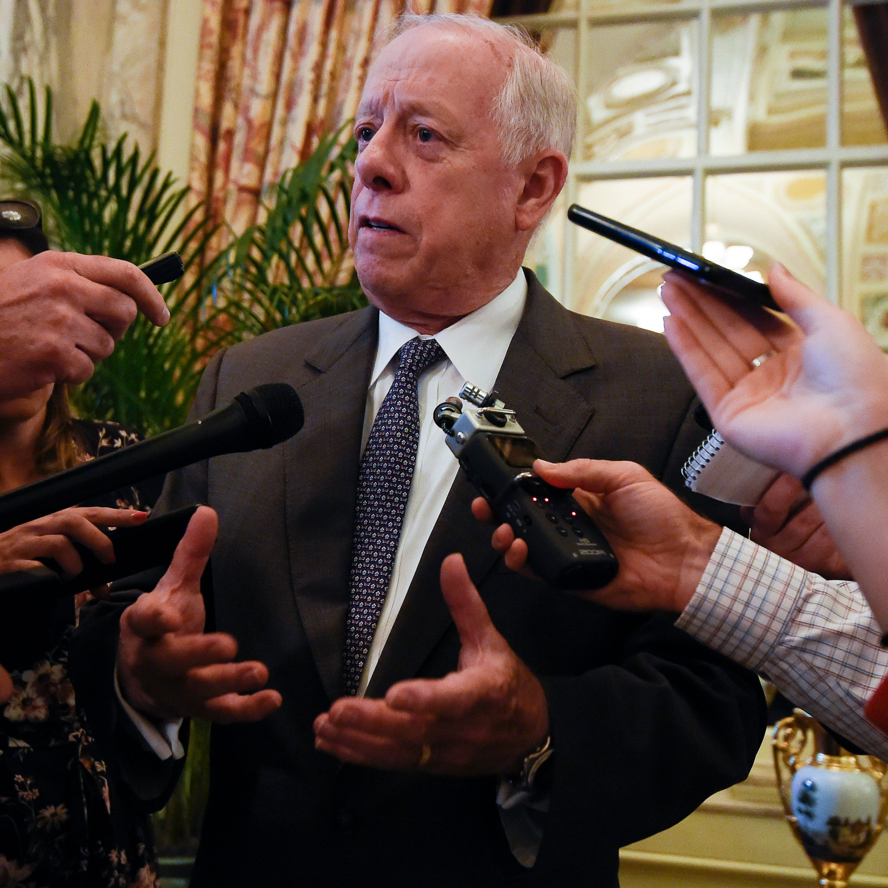 'I did what had to be done': How Phil Bredesen's 'painful' TennCare cuts play into US Senate race