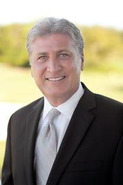 Dan Miles, general manager, Bonita Bay  Club