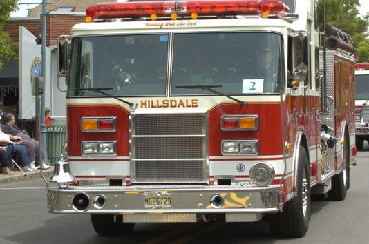New Jersey fire departments will receive $5 million in federal funding