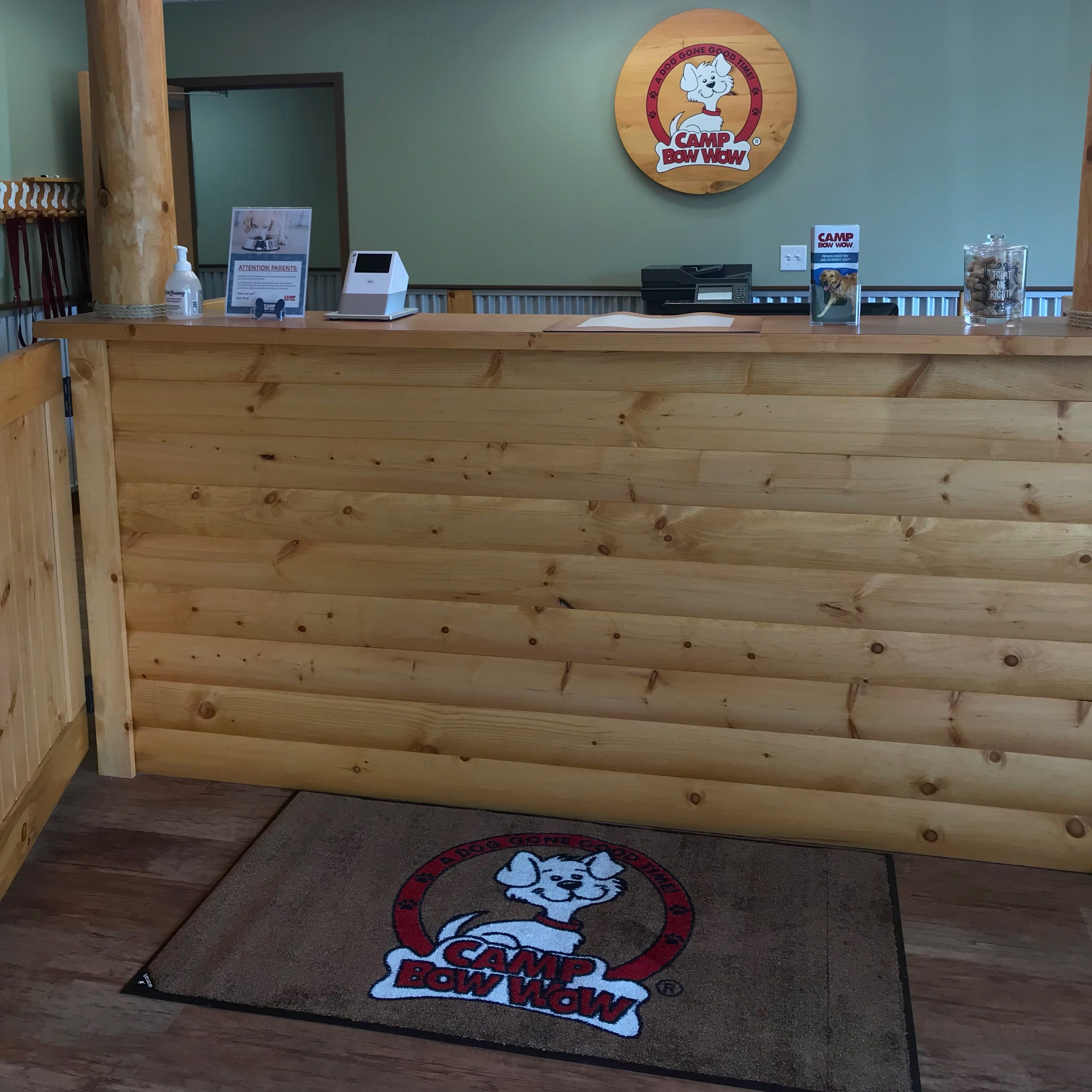 Camp Bow Wow opens Pensacola dog boarding and training facility
