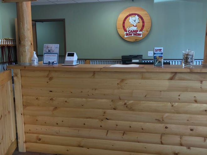 Camp Bow Wow Pensacola recently opened at 2410 Langley Ave.