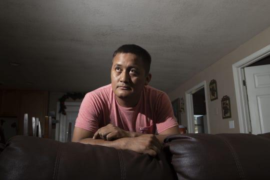José Luis SIlva Reyes podría beneficiarse por un aviso de comparecencia sin fecha ni hora específica, enviado por autoridades migratorias.