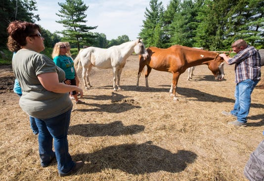 20180824 Equine Therapy 0019
