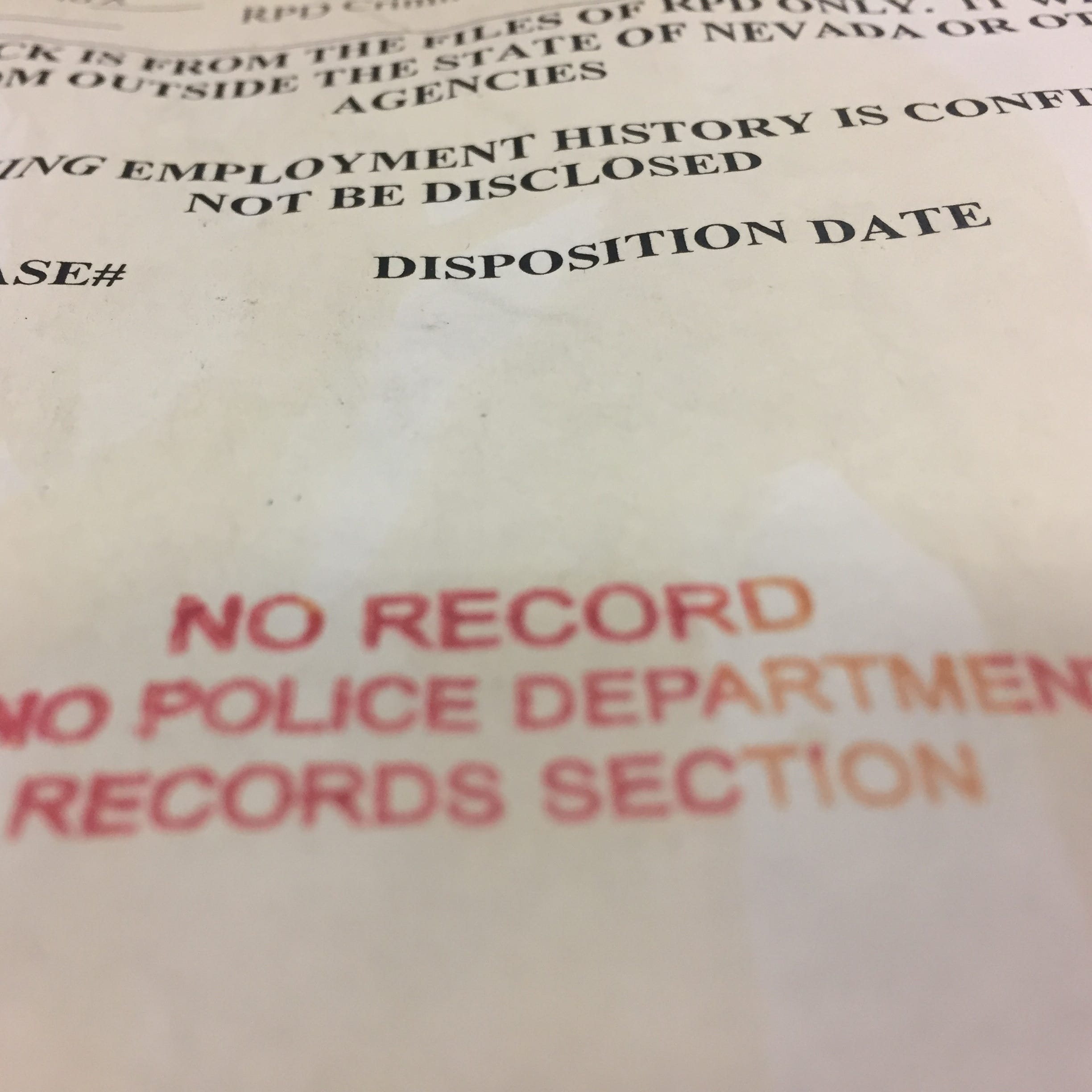This public records bill could help your right to know in Nevada. Some agencies are fighting it