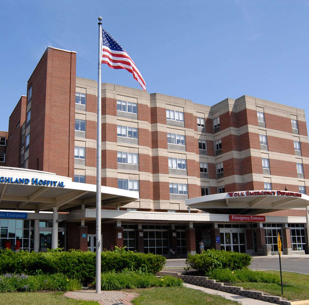 City Council tables controversial Highland Hospital rezoning