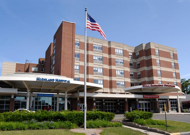 Highland Hospital will need new zoning designation to go ahead with a $70 million expansion that will make nearly all rooms private.