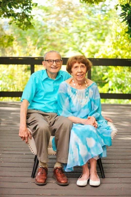 Robert and Marcia McKenzie
