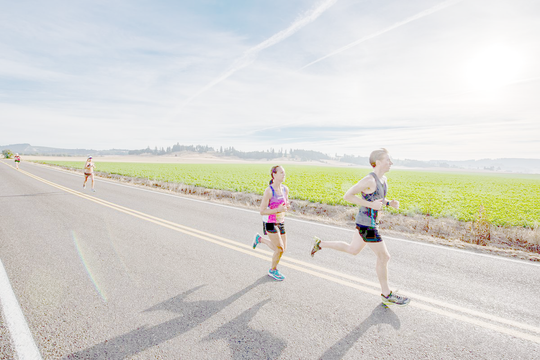 2018 Oregon Wine Country Half Marathon: Participate in a 13.1 mile scenic half-marathon or 2-person relay through Yamhill County starting at Stoller Family Estate and finishing in downtown Carlton and enjoy a post-race Wine & Music Festival presented by Ken Wright Cellars, race at 7 a.m., festival from 9:30 a.m. to noon Sunday, Sept. 2, Stoller Vineyards, 16161 Northeast McDougall Road, Dayton, festival at 120 N Pine St., Carlton. Options begin at $115 for individual race entry. Find more information and register at destinationraces.com/runoregon.