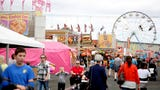 Entertainment reporter Abby Luschei explored the Oregon State Fair to find 10 things you shouldn't miss.