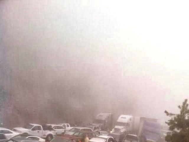 Deadly fog on the mountain: Afton's tragic history