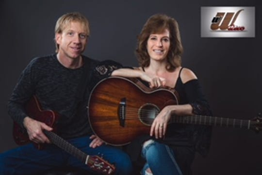 Janelle Kendall and Dan Witte will be performing atRolling Ridge Event Center 5:30 p.m. Sept. 5.
