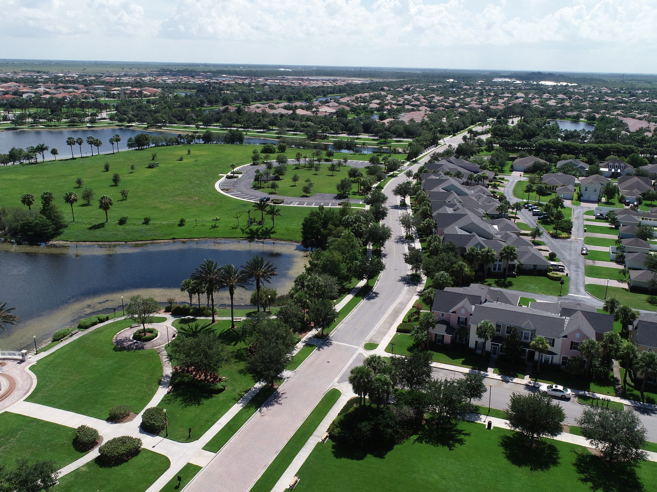 Port St. Lucie City Council gives final OK to The Preserve, despite opposition from neighbors