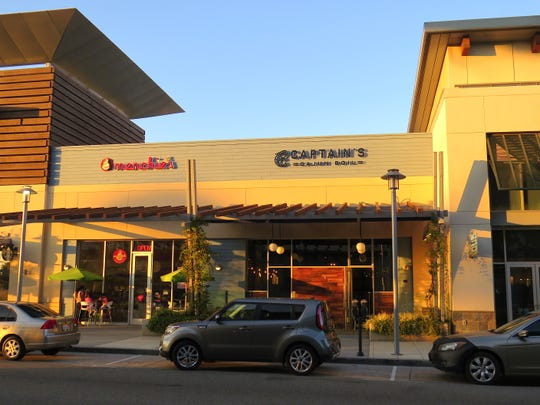 Located at The Collection at RiverPark in Oxnard, Captain's Cajun Boil opened Aug. 23 at 663 Town Center Drive.
