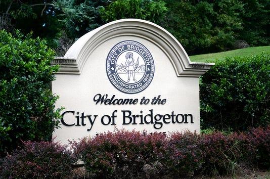 City Of Bridgeton Sign 2018