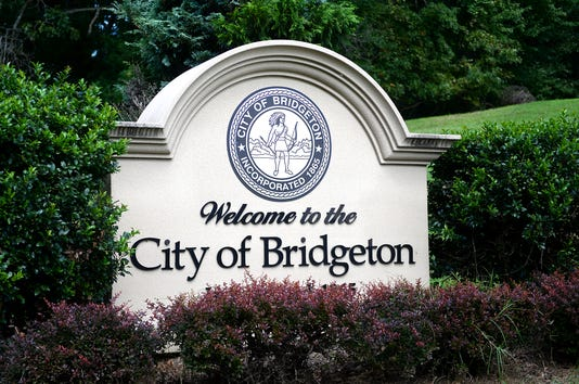 City Of Bridgeton Sign 2018