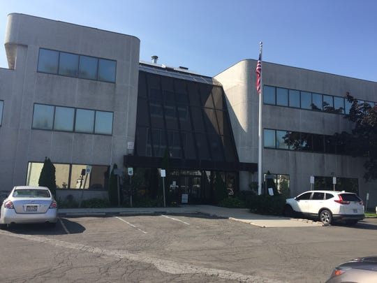 County officials have proposed moving the city's family court from it's current location on 429 North Ave., in New Rochelle | Nicholas Tantillo | Aug. 24, 2018