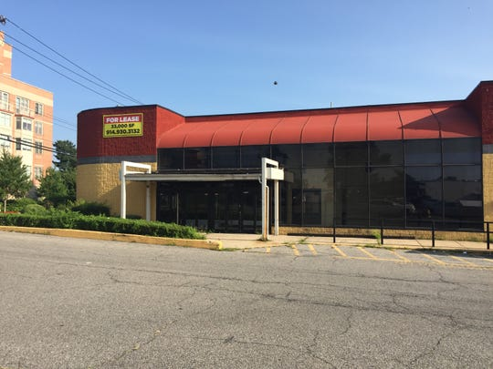 County officials have proposed moving the city's family court from it's current location on 420 North Ave., New Rochelle. One of the proposed locations is 366 Pelham Road, the former site of an A&P grocery store | Nicholas Tantillo | Aug. 24, 2018