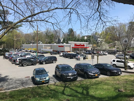HomeGoods in Mount Kisco (rendering)