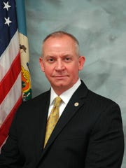 Robert M. Coupe is secretary of the Delaware Department of Safety and Homeland Security.