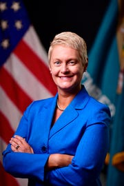 Jennifer L. Cohan is secretary of the Delaware Department of Transportation.