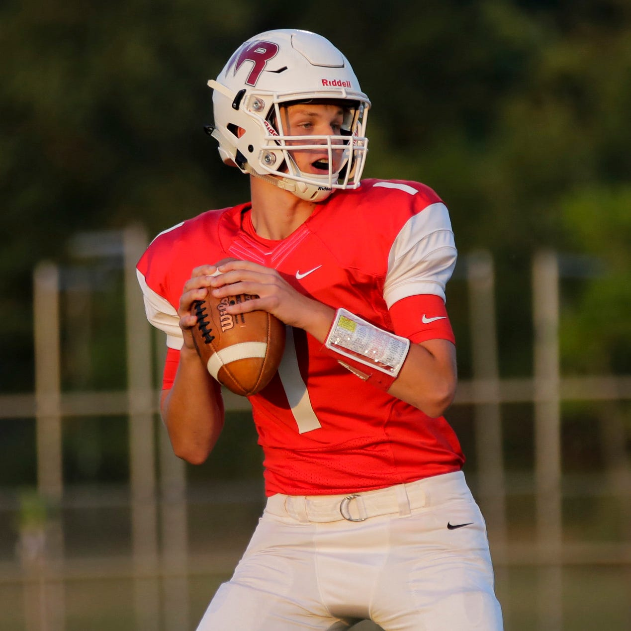 High school football game of week: Wisconsin Rapids can take huge step toward playoffs