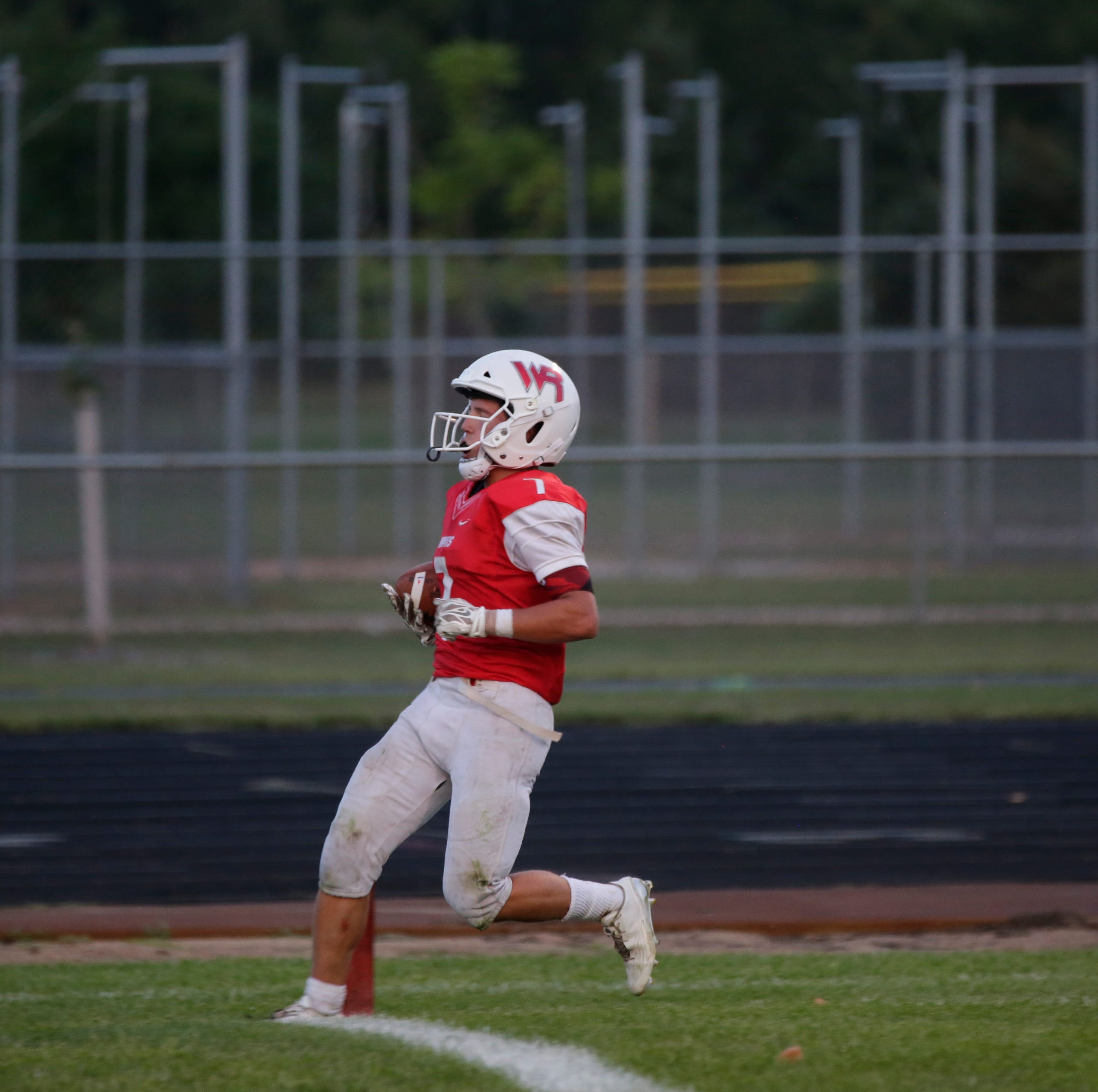 High school football: Wisconsin Rapids eager to build off momentum of first win