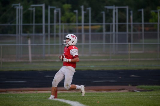 Wisconsin Rapids Vs Kimberly Football 082318 1080