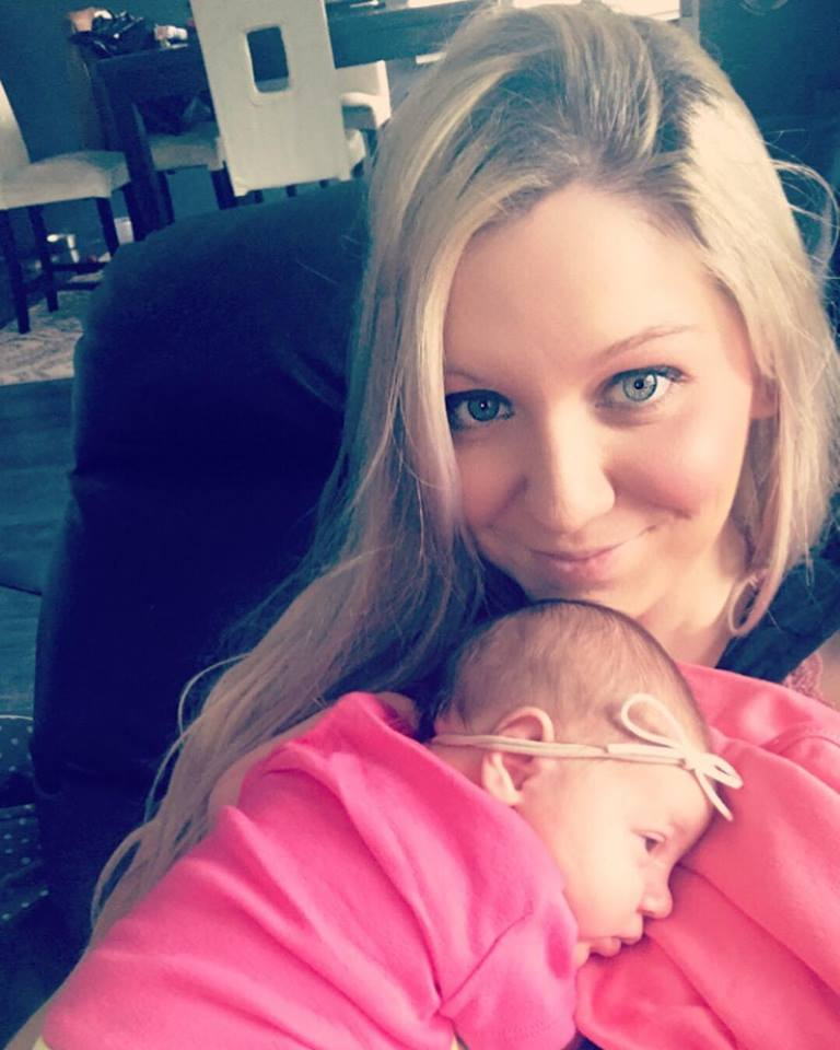Michigan mom said 911 refused to send help for infant locked in hot car; police apologize