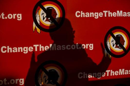 Ap Redskins Name Change A Usa Dc