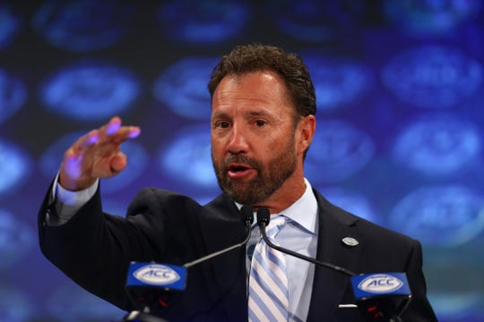 14. Larry Fedora, North Carolina: Sometimes, his words can backfire.