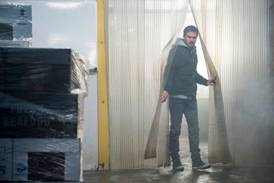 """Finn Jones stars as Danny Rand in """"Marvel's Iron Fist,"""" back for Season 2 on Netflix."""