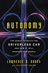 """""""Autonomy"""" by Lawrence D. Burns"""