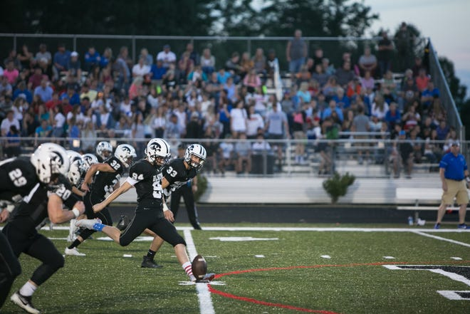 North Buncombe dropped to 2-1 with a loss to Smoky Mountain on Friday.