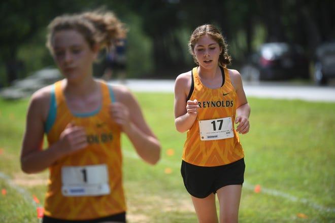 WNC cross country teams ran in regional meets this weekend.